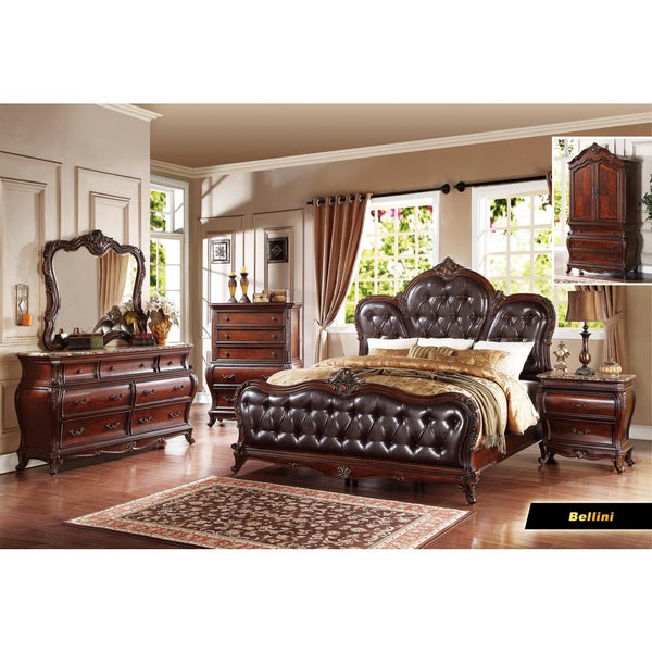 Meridian Bellini Bedroom Set Free Shipping Today 17717457