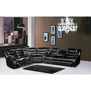 Meridian Gramercy Sectional Sofa Living Room Set