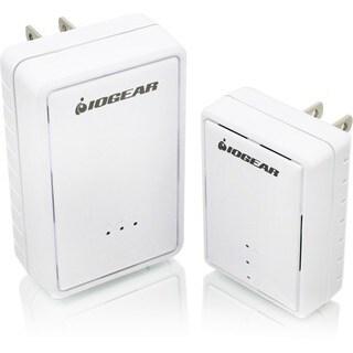 IOGEAR Powerline Wireless Extender Kit