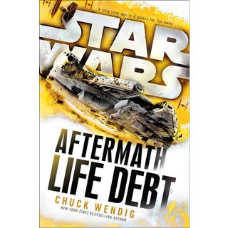 Life Debt: Aftermath (CD-Audio)