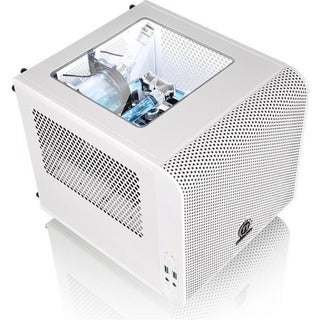 Thermaltake Core V1 Snow Edition Mini ITX Chassis