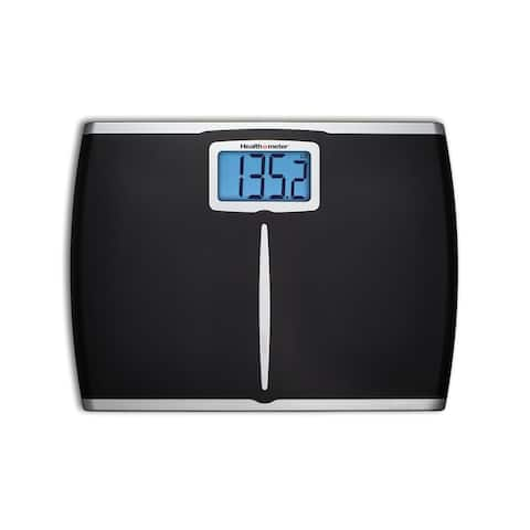 Health-O-Meter Extra-Wide Bath Scale