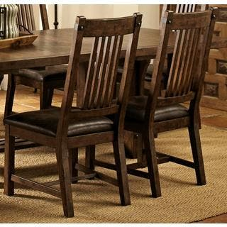 Mission Dining Room & Bar Furniture For Less | Overstock.com