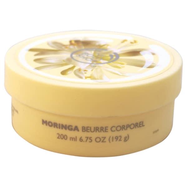 The Body Shop Moringa 6.75-ounce Body Butter