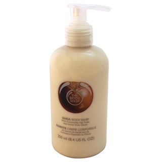 The Body Shop Shea Body Whip 8.4-ounce Lotion