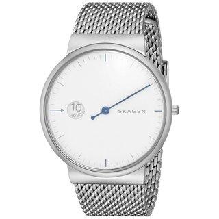 Skagen Men's SKW6193 'Ancher Mono' Stainless Steel Watch