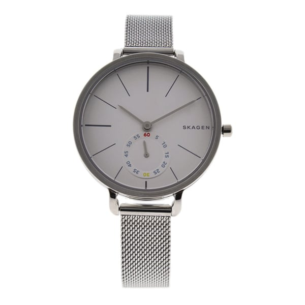 Skagen Women's 'Hagen' Stainless Steel Watch
