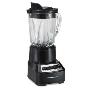 Hamilton Beach 54220 Wave Crusher Multi-Function Glas Jar Blender