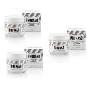 Proraso 100ml Green Tea and Oatmeal Pre-shave Cream