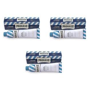 Proraso 150ml Aloe and Vitamin E Shaving Cream