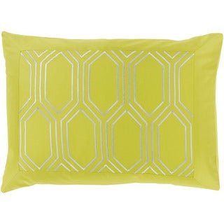 Peyton Geometric Cotton Sham