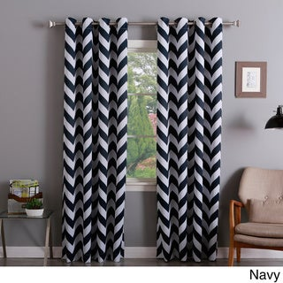 Curtains Ideas 86 inch curtain panels : Black, 108 Inches Curtains & Drapes - Shop The Best Deals For Apr 2017