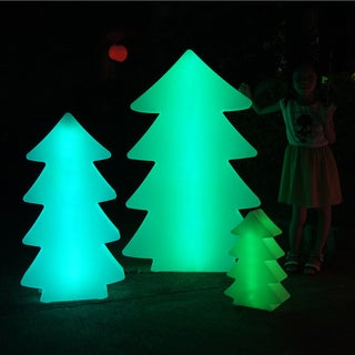 LED Christmas Tree Floor Light