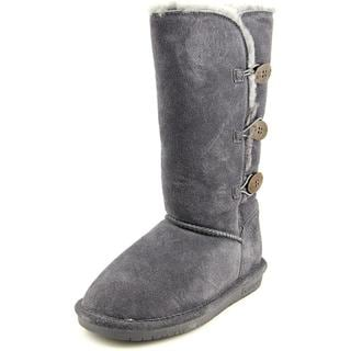 Bearpaw Women's 'Lauren' Regular Suede Boots