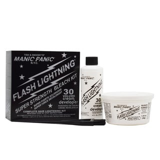 Manic Panic 30 Volume Flash Lightning Bleach