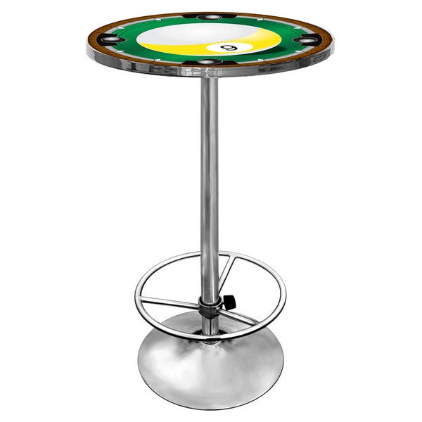 9-Ball Pub Table
