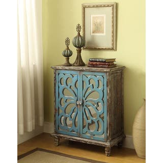 Shop Celeste Accent Chest Free Shipping Today