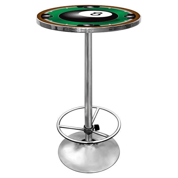 8-Ball Pub Table