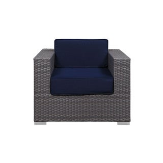 Modrest Stopover Outdoor Patio Armchair