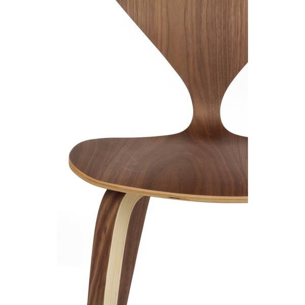 Prime Shop Handmade Cherner Style American Walnut Counter Stool Inzonedesignstudio Interior Chair Design Inzonedesignstudiocom