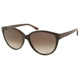 Tod's TO0116S Women's Cat-Eye Sunglasses