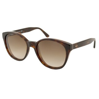 Tod's TO0146S Women's Square Sunglasses
