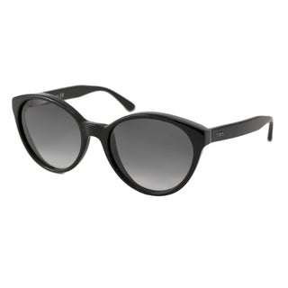 Tod's TO0147S Women's Oval Sunglasses