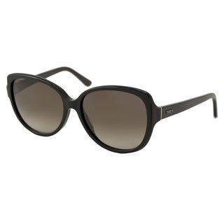 Tod's TO0160S Women's Rectangular Sunglasses
