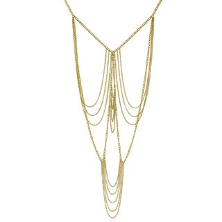 Adoriana Lux Body Chain