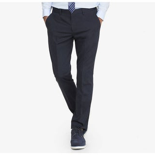 Elie Balleh Milano Italy Boys' Slim Fit Dress Pants