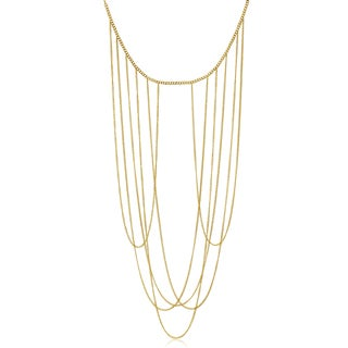 Adoriana Layered Body Chain