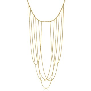 Passiana Layered Body Chain
