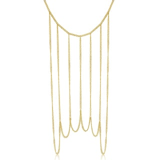 Passiana Empress Body Chain