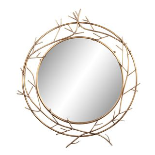 Aurelle Home Elizabeth Mirror