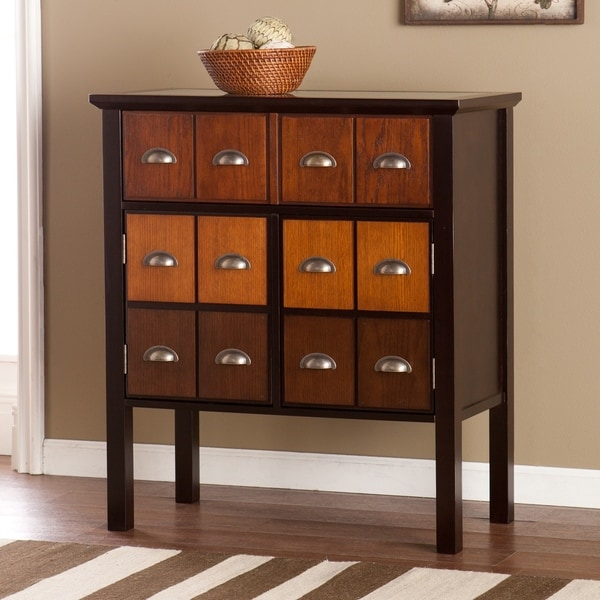 Apothecary Cabinet harper blvd heloise display top apothecary cabinet - free shipping