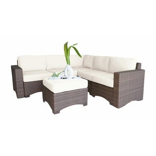 Panama Jack Key Biscayne 6 PC Sectional