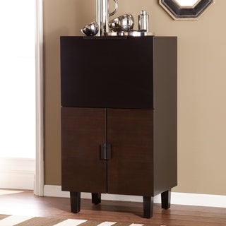 Carson Carrington Trosa Bar Cabinet