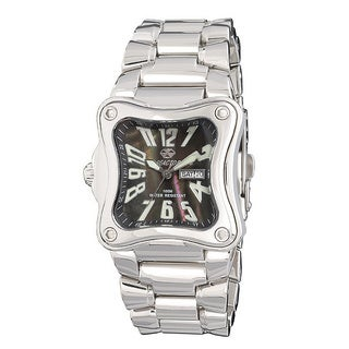 Reactor Flux 88001 Women's Stainless Steel Mid Size Watch