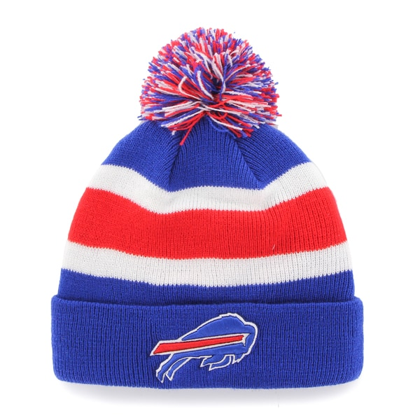 47 Brand Buffalo Bills Breakaway Beanie Hat