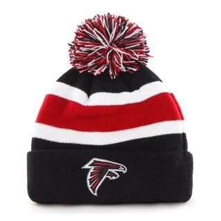 47 Brand Atlanta Falcons Breakaway Beanie Hat