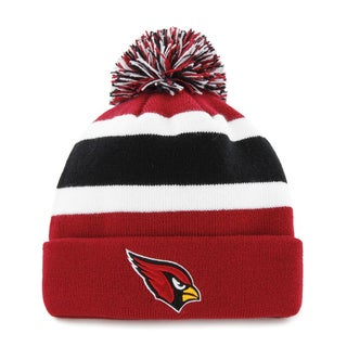 47 Brand Arizona Cardinals Breakaway Beanie Hat
