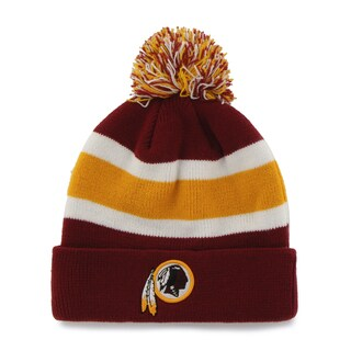 47 Brand Washington Redskins Breakaway Beanie Hat