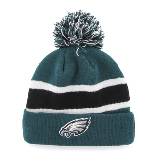 47 Brand Philadelphia Eagles Breakaway Beanie Hat