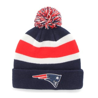 47 Brand New England Patriots Breakaway Beanie Hat|https://ak1.ostkcdn.com/images/products/10654552/P17721160.jpg?impolicy=medium