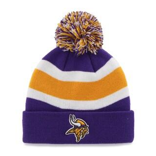 47 Brand Minnesota Vikings Breakaway Beanie Hat