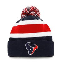 47 Brand Houston Texans Breakaway Beanie Hat