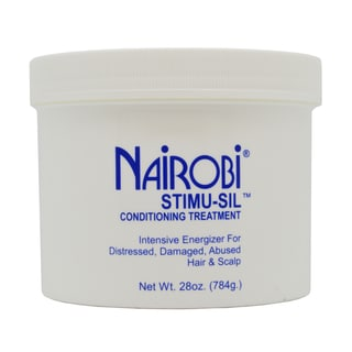 Nairobi Stimu-Sil 28-ounce Conditioning Treatment