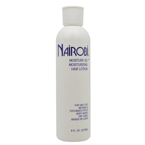 Nairobi Moisture-Sil 8-ounce Hair Lotion