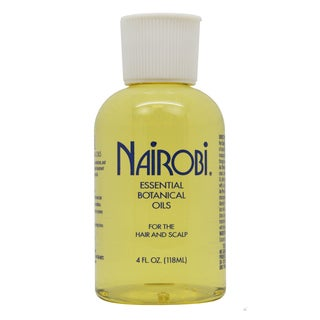 Nairobi Essential Botanical 4-ounce Oils