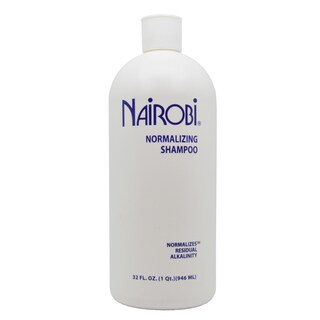Nairobi 32-ounce Normalizing Shampoo